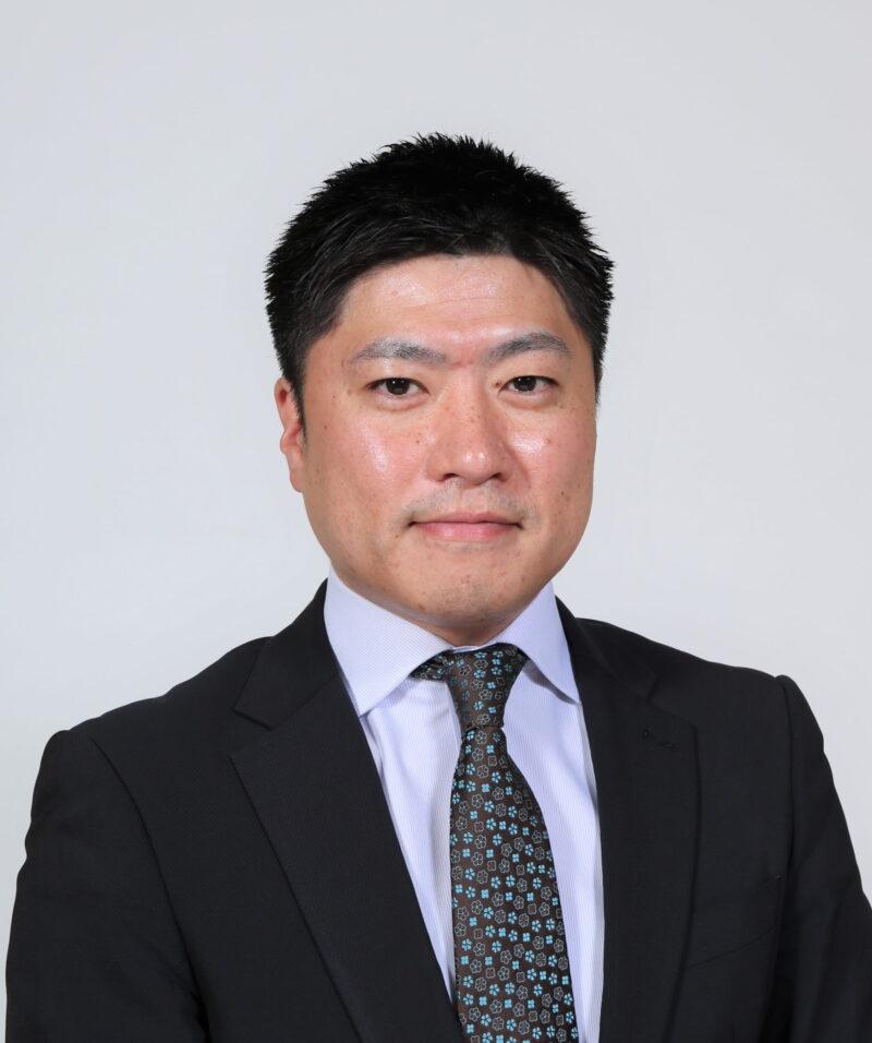 長谷川 雄二郎
